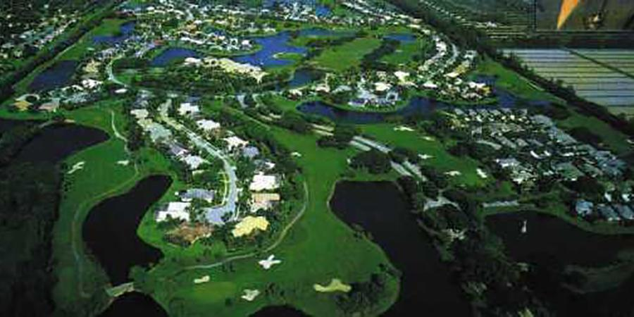 Stonebridge Country Club Homes for Sale in Boca Raton
