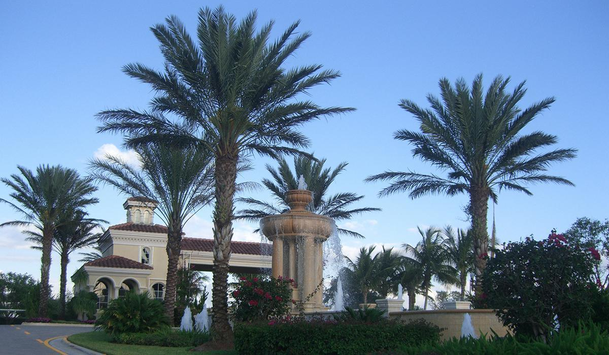 The Oaks Homes in Boca Raton