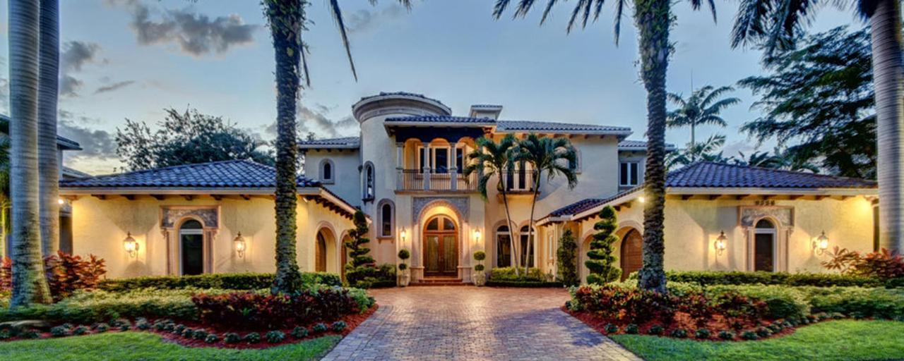 Inside Luxury Beach Homes the oaks homes for sale | boca raton luxury real estate