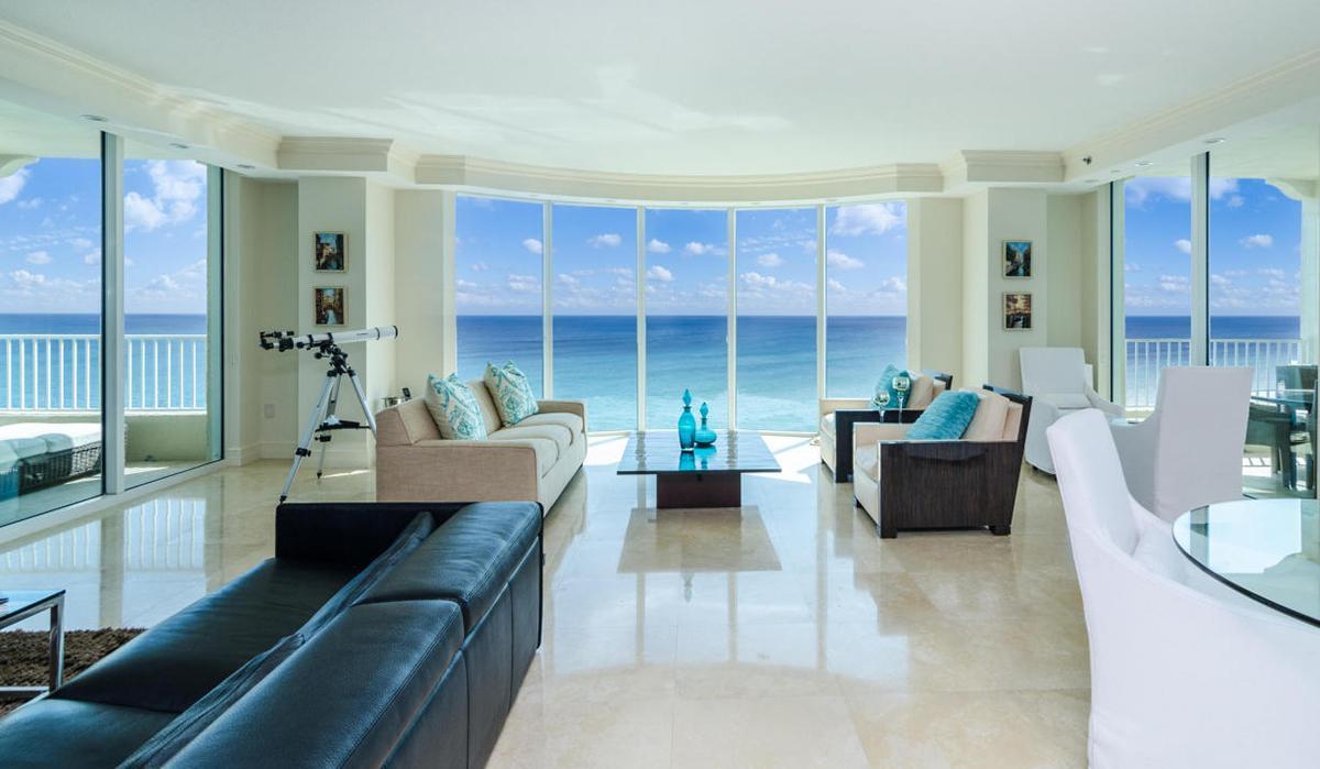 toscana luxury waterfront condos in highland beach fl highland