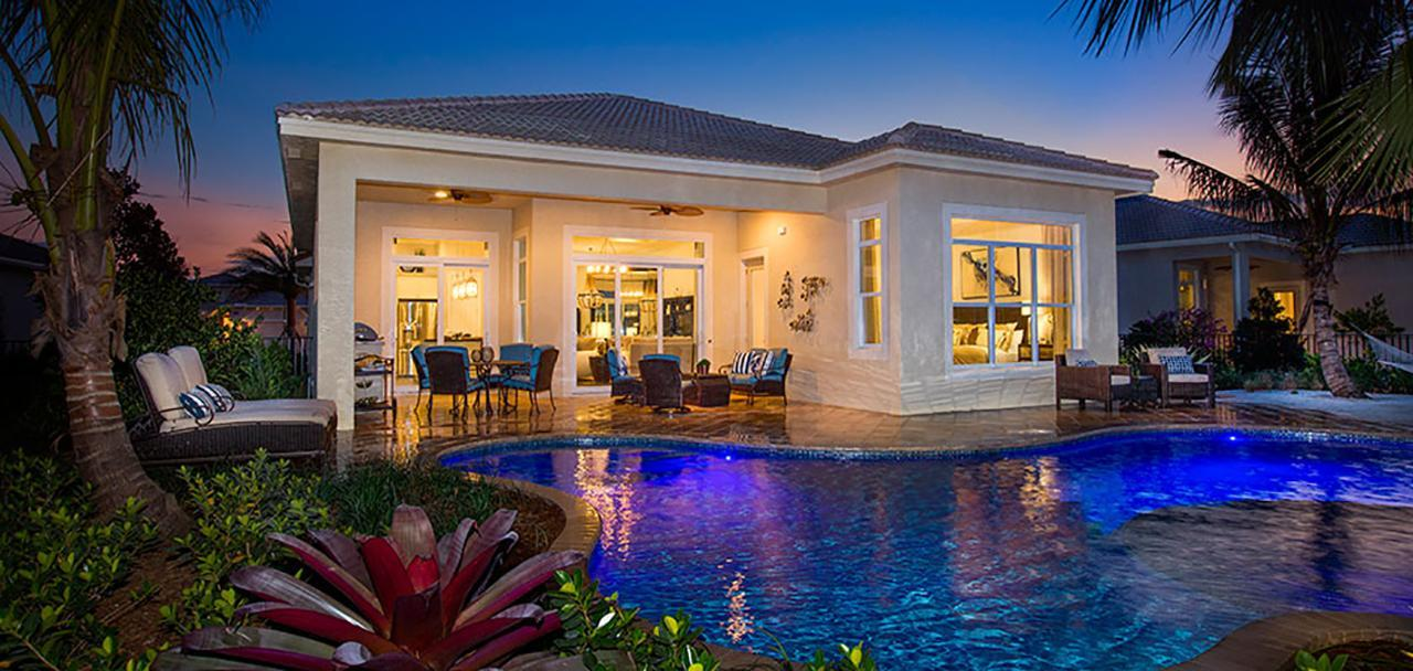 PGA Village Verano Real Estate in Port St Lucie
