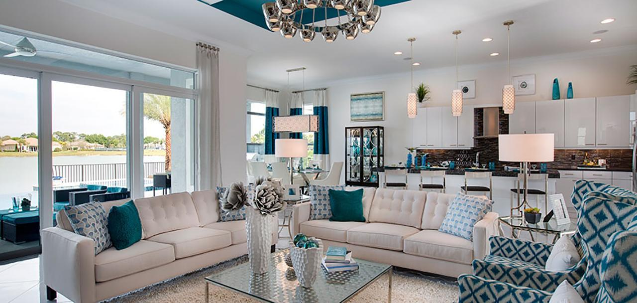 PGA Village Verano Homes in Port St Lucie
