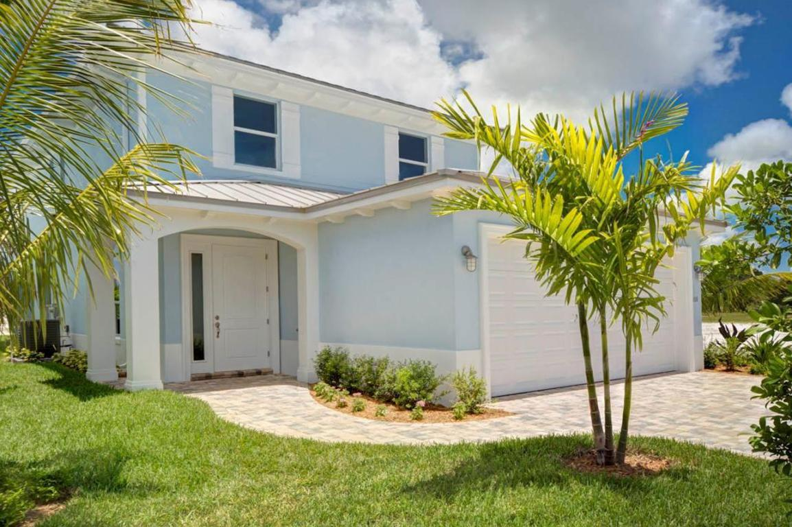 Visconti Real Estate in Port St Lucie