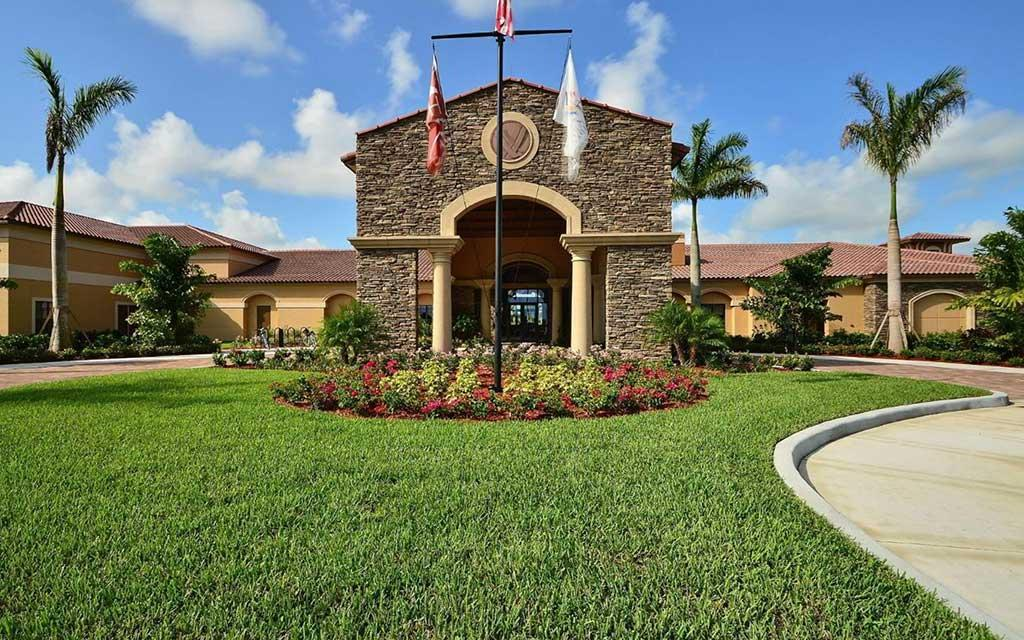 Vitalia at Tradition 55+ Real Estate in Port St Lucie