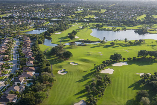 Royal Palm Yacht & Country Club Homes for Sale