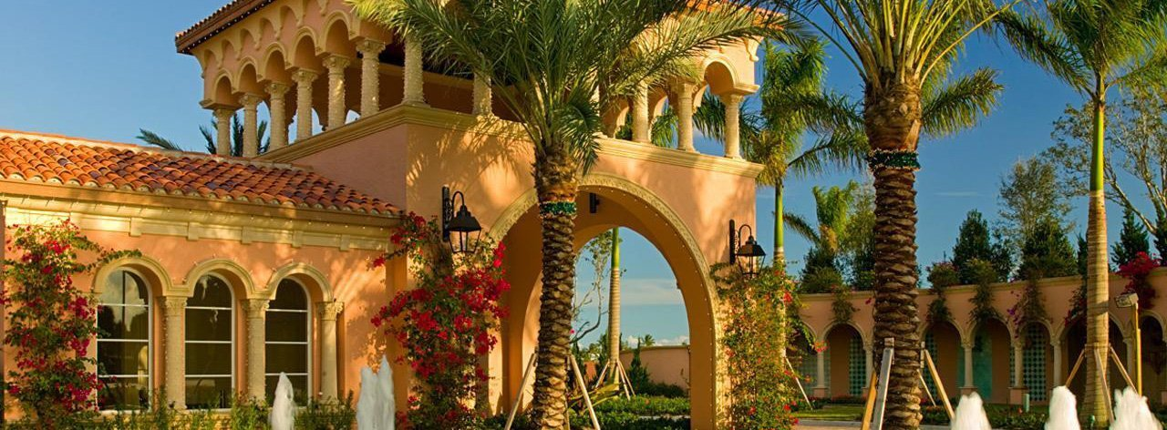 Gated Communities In West Palm Beach