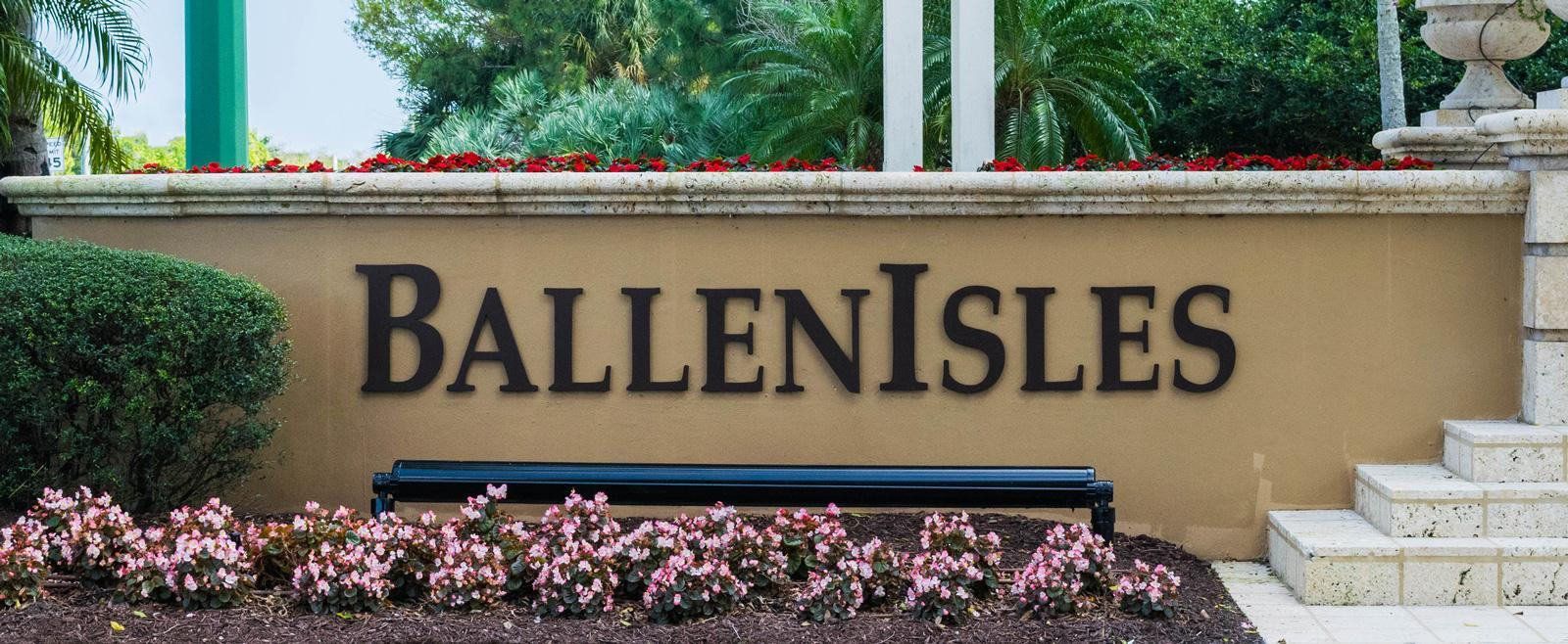 Emerald Key at Ballenisles Country Club