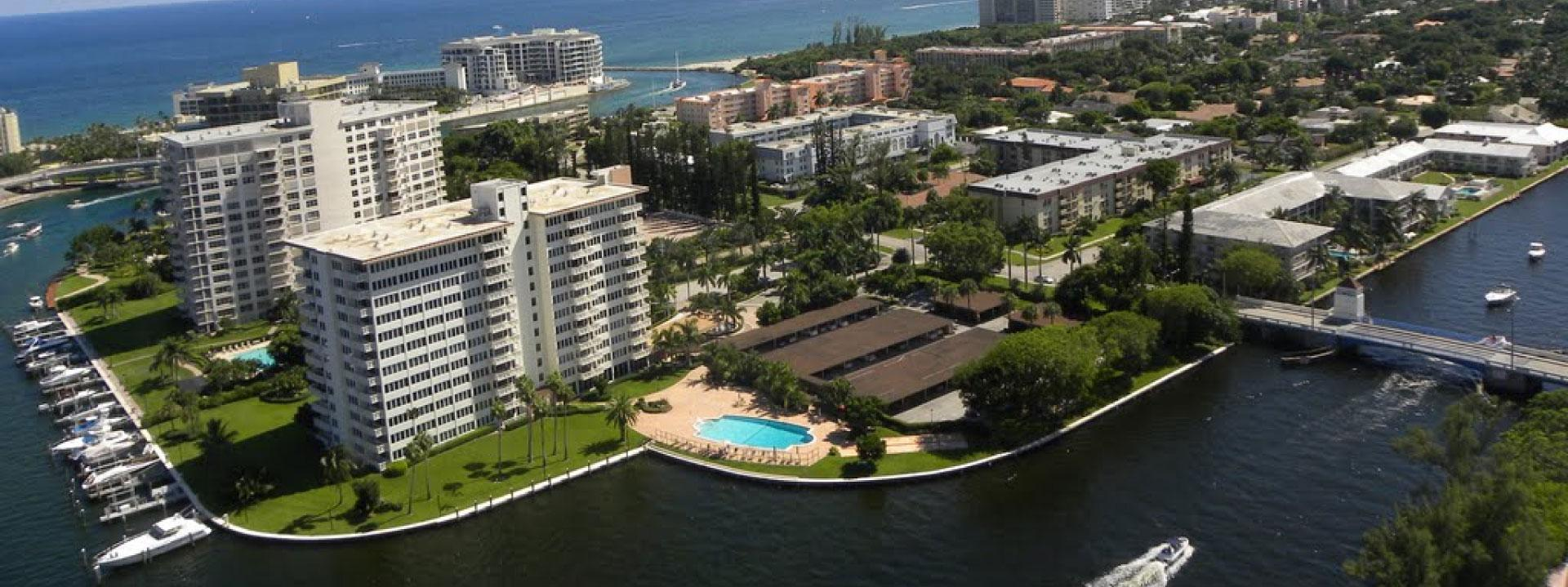 Boca Islands Homes for Sale Boca Raton