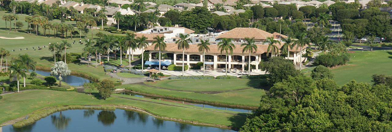 Boca Pointe Country Club Real Estate