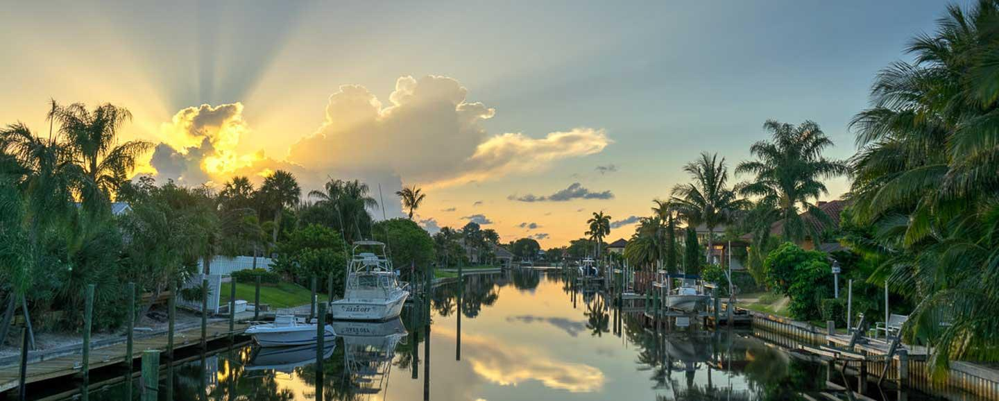 beautiful waterfront homes in palm beach gardens - Palm Beach Gardens Home For Sale