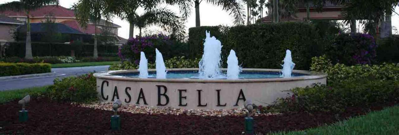Casa bella homes delray beach luxury real estate new for Casa bella homes