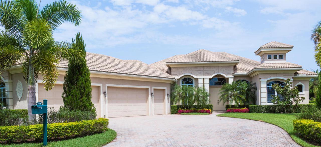 Homes For Sale Pga Village Port St Lucie Florida