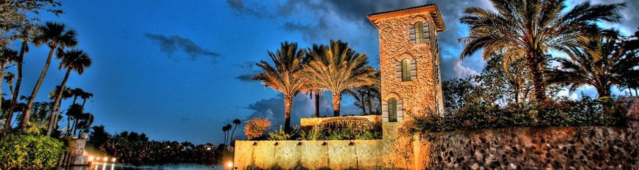 Palm Beach Gated Communities