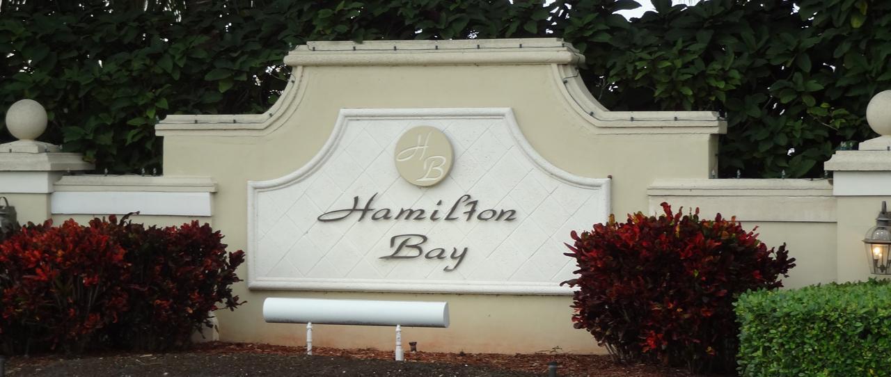 Hamilton Realty West Palm Beach