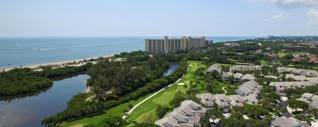 Estuary at Jupiter Dunes Condos