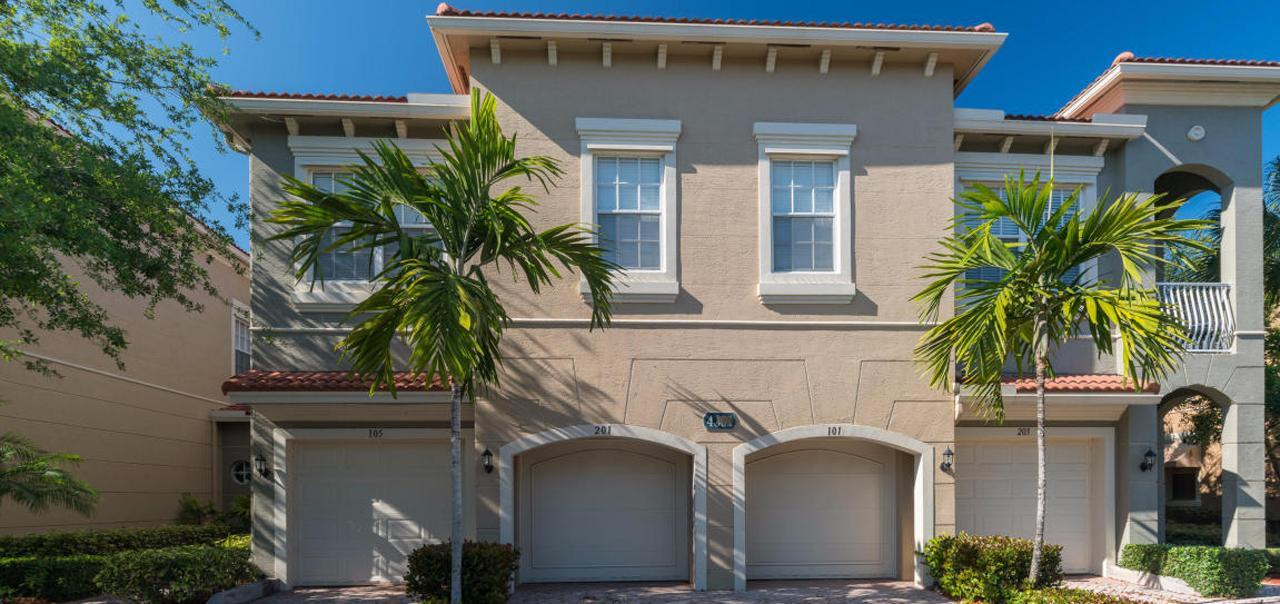 Legends At The Gardens Homes For Sale | Palm Beach Gardens Florida