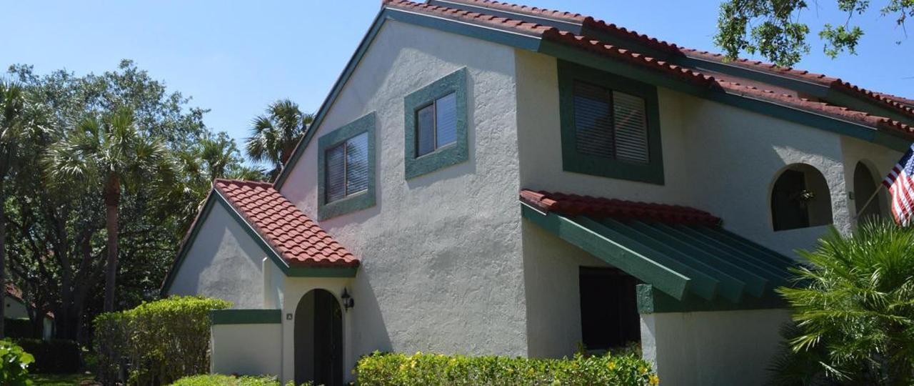Lexington Green Condos For Sale | Pga National Real Estate