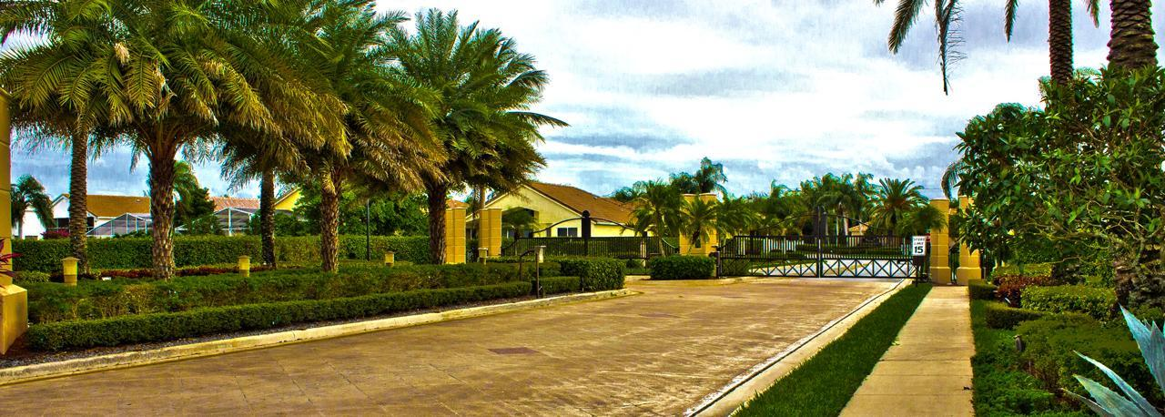 Long Lake Palms Homes For Sale Boca Raton Gated Real Estate
