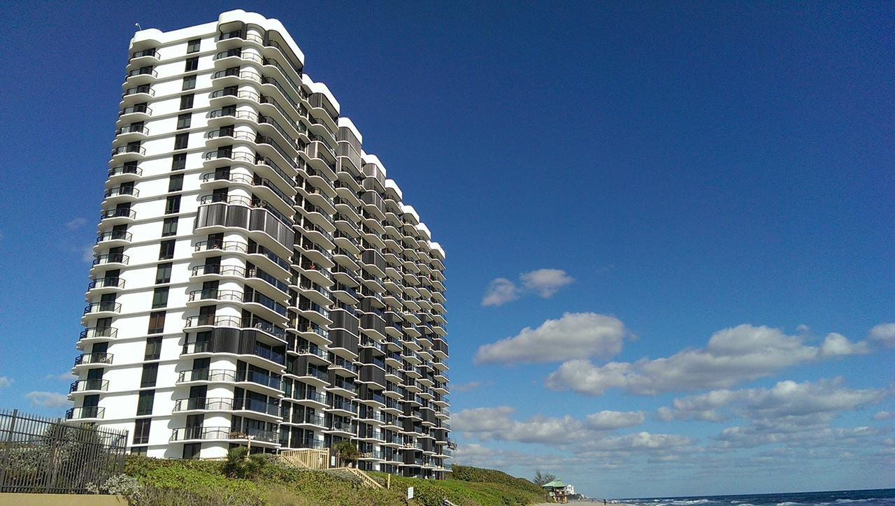 Marbella Waterfront Condos in Boca Raton