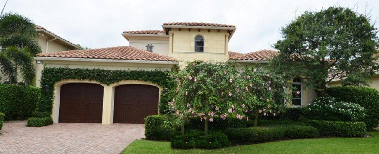 Mariposa At Mirasol Homes For Sale Palm Beach Gardens