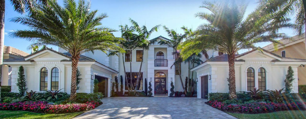 Mizner Country Club Homes For Sale Delray Beach Real Estate