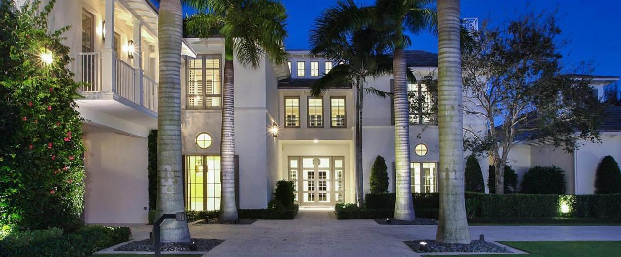 Real Estate Agent Luxury Homes West Palm Beach
