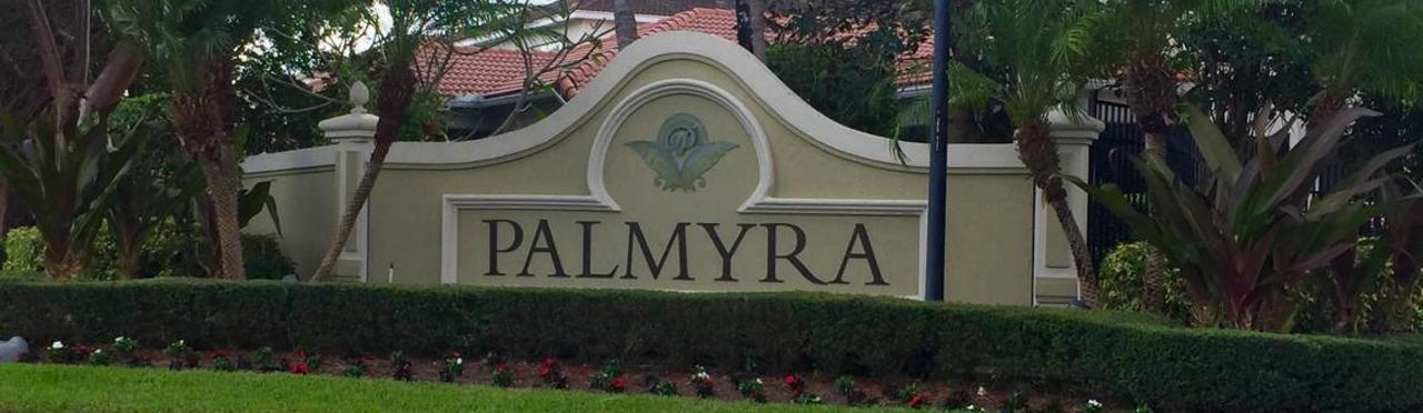 Palmyra Homes For Sale Boynton Beach Fl Gated Real Estate