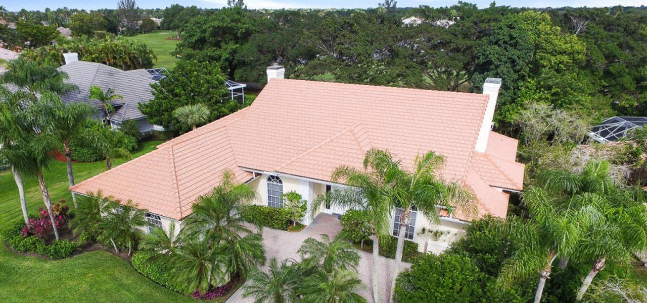 ... Estate In Palm Beach Gardens. Preston Court At PGA National