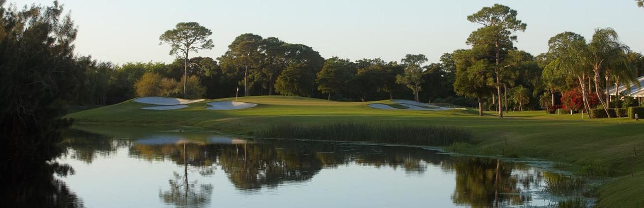 Village Of Golf Boynton Beach Florida