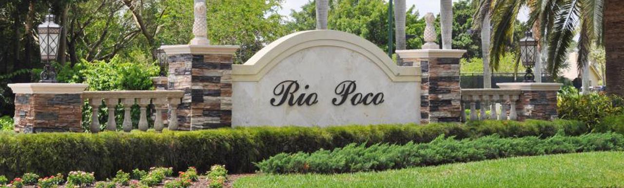 Rio Poco Delray Beach Fl