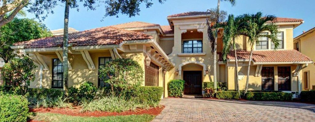Casa bella homes for sale delray beach luxury real estate for Casa bella homes