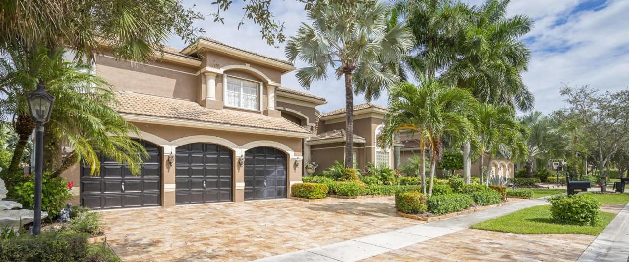 Homes For Sale In West Lakes Boca Raton
