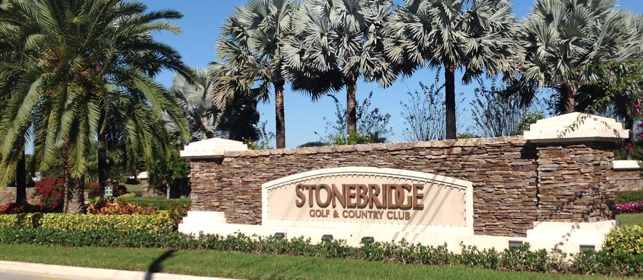 Homes For Sale Stonebridge Country Club Boca Raton Fl