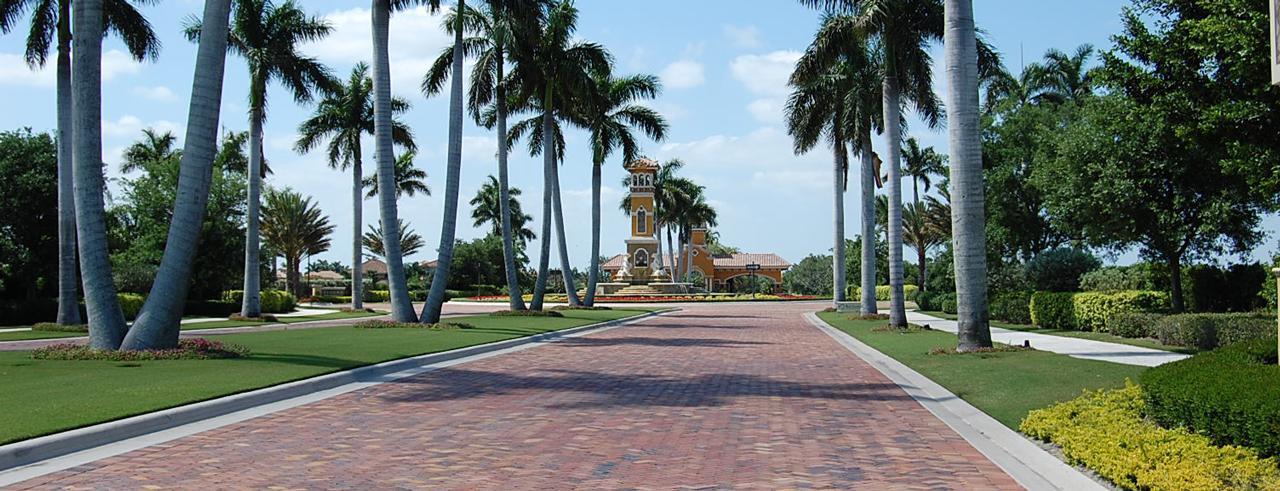 Palm Beach Gardens To Port St Lucie Garden Designs