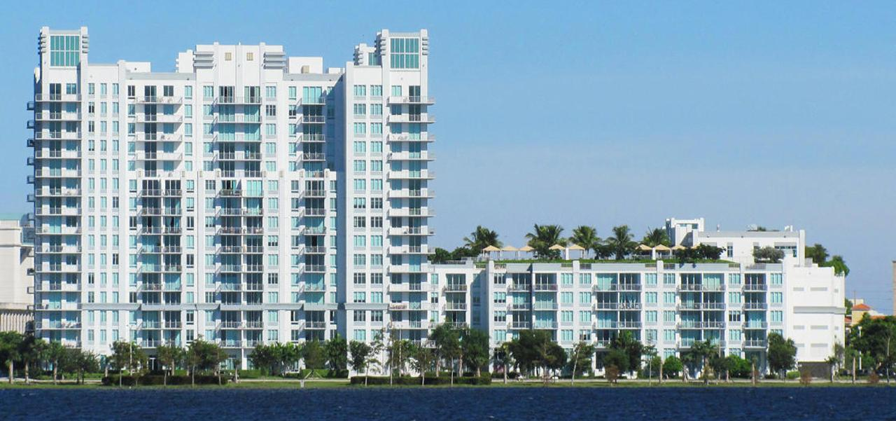 The Edge Condos in West Palm Beach