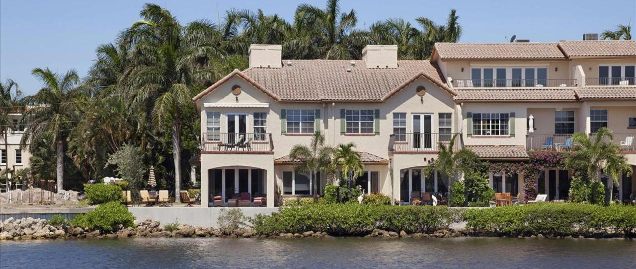 Homes For Sale In The Estuary Delray Beach Florida