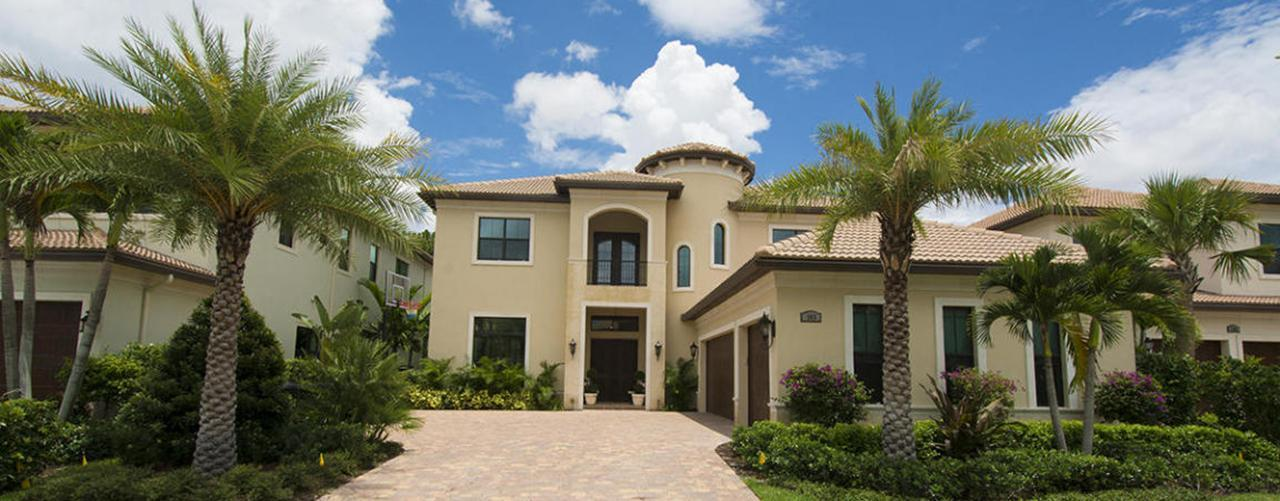 Merveilleux ... The Isles Homes In Palm Beach Gardens ...