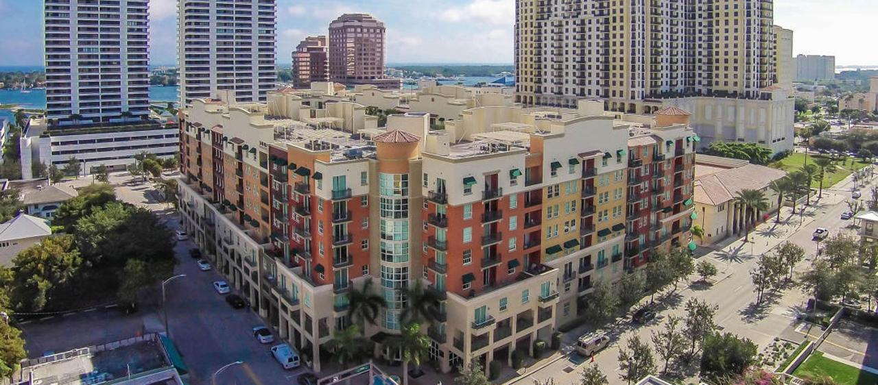 The Prado Condos West Palm