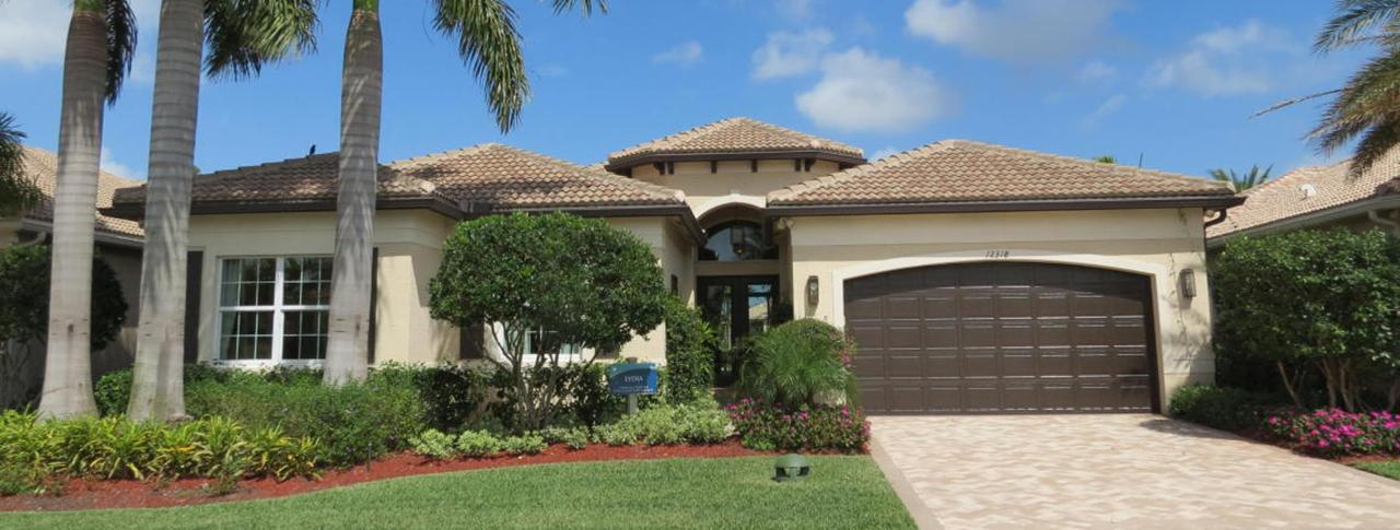 Beautiful Active Real Estate In Boynton Beach