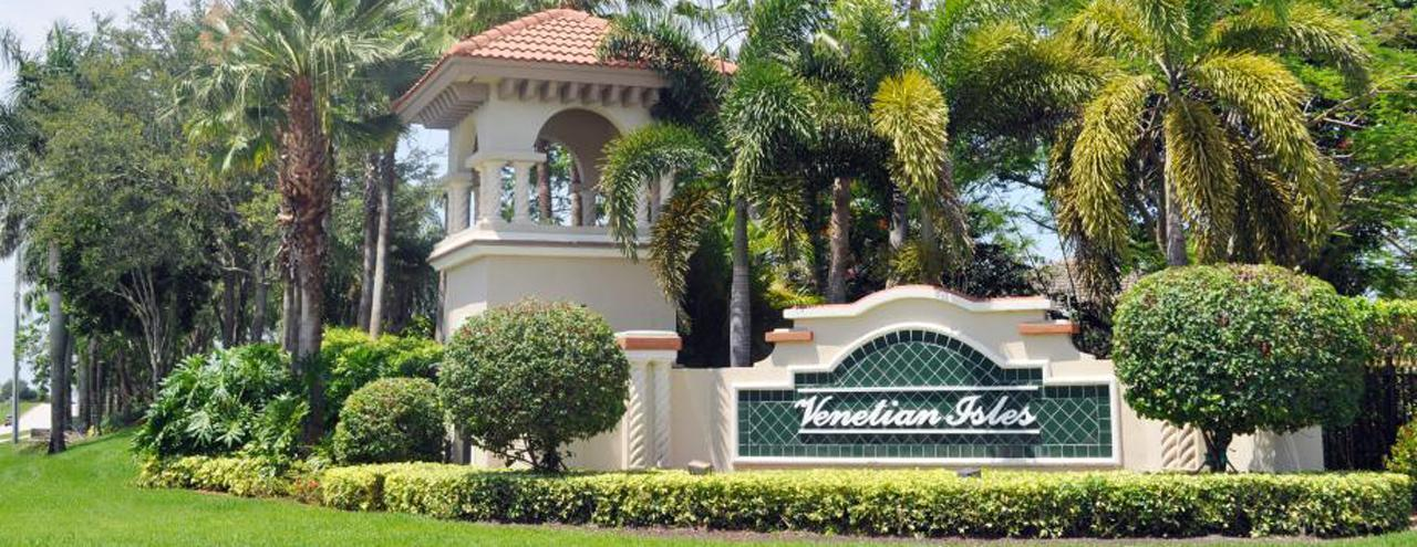 Venetian Isles Homes For Sale Boynton Beach Real Estate