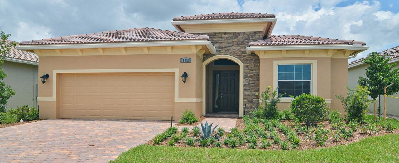 Veranda Gardens Homes For Sale Port St Lucie Real Estate