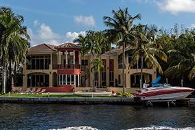 Waterfront Properties in Boca Raton & Palm Beach