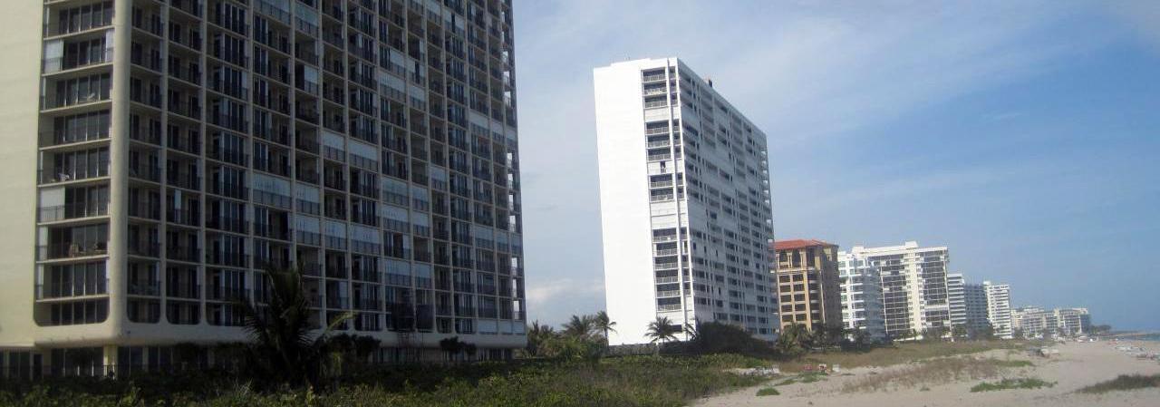 Whitehall Condos for Sale | Boca Raton Oceanfront Real Estate