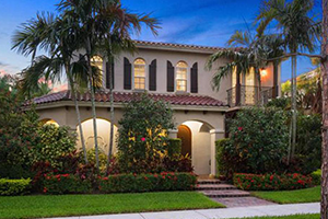 Luxury Homes in Jupiter & Palm Beach Gardens