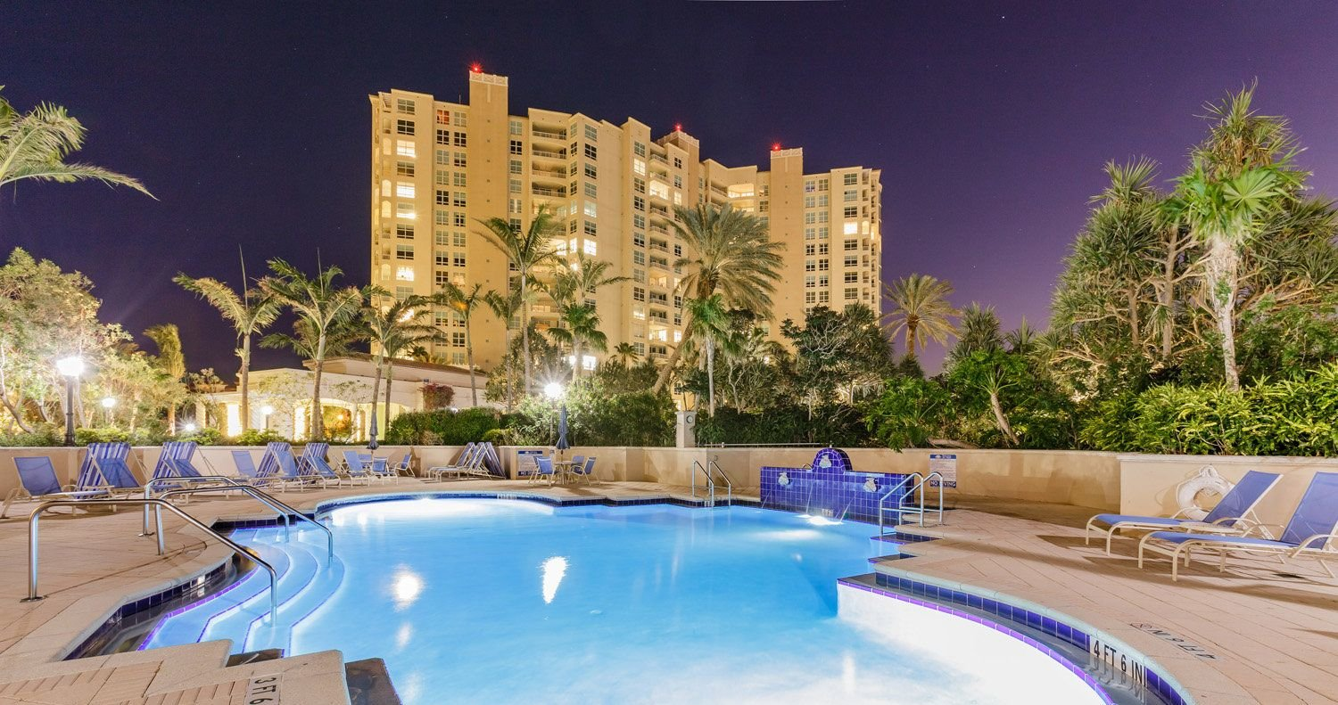 Toscana Condos in Highland Beach, FL
