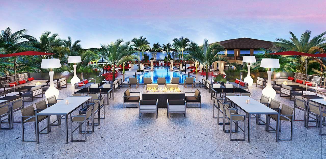 Restaurants Palm Beach Florida Worth Avenue