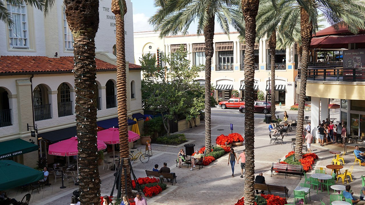 Cityplace condos for sale downtown west palm beach real - 2 bedroom suites in west palm beach fl ...