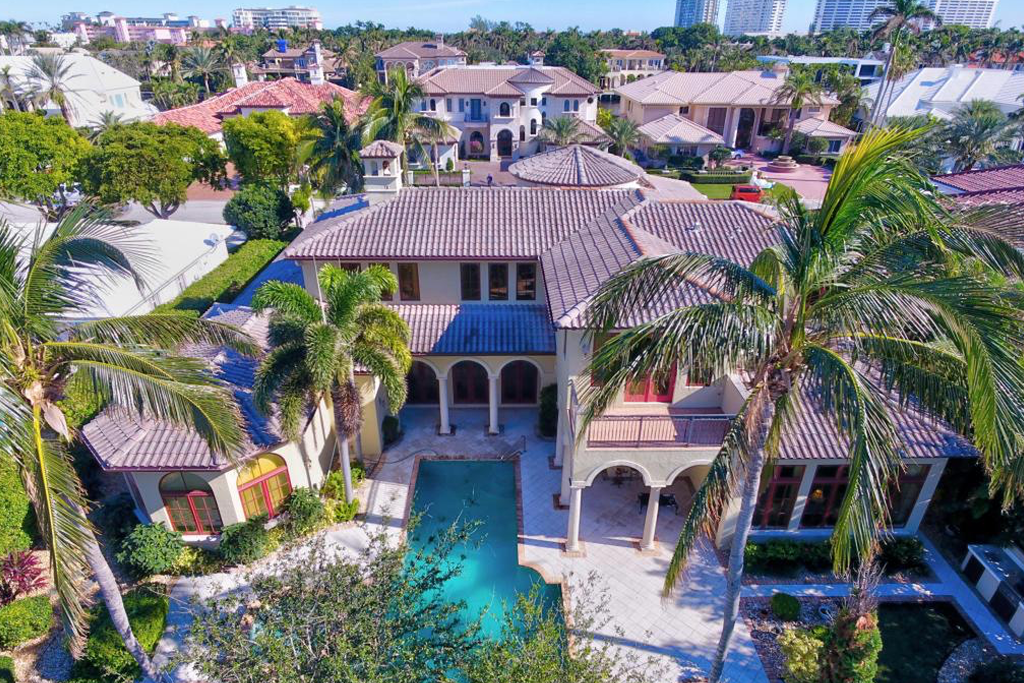 Royal Palm Boca Raton Florida Homes