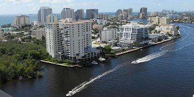 Condos & Townhomes in Fort Lauderdale
