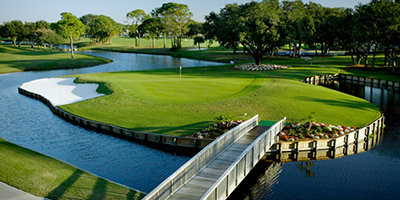 Golf & Country Club Real Estate in Fort Lauderdale
